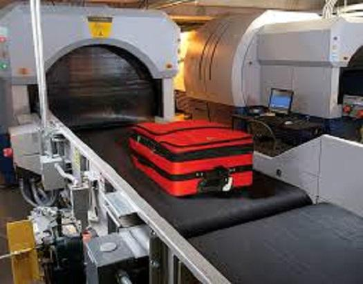 AIRPORT BAGGAGE SCREENING SYSTEMS