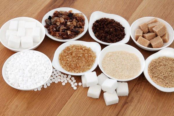Sugar and Sugar Substitute