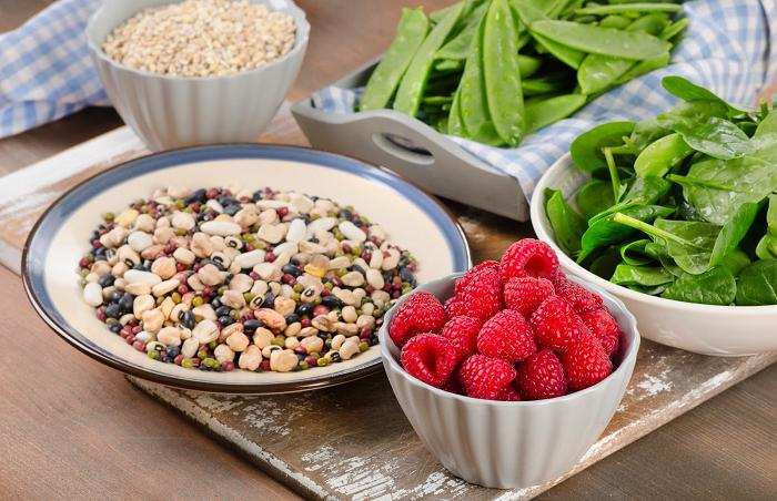Insoluble Dietary Fibre Market