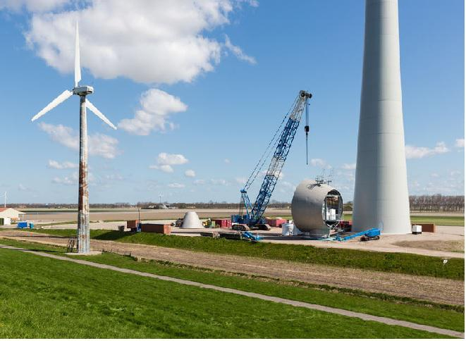 Concrete Wind Tower Market Report Forecast Till 2026 Analysis - By key players CS Wind Corporation, Shanghai Taisheng, Dajin Heavy