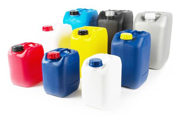Jerry Cans Market