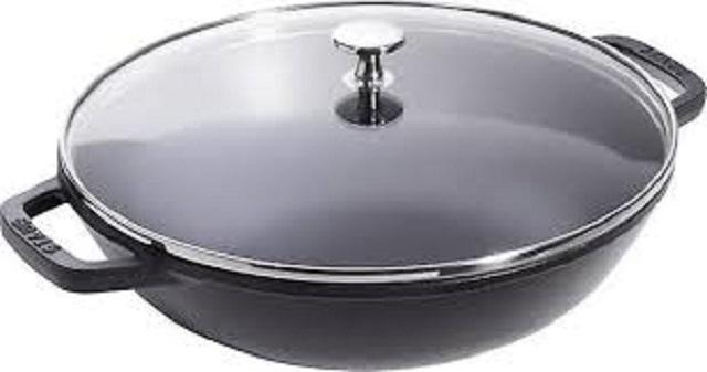 HOUSEHOLD WOKS