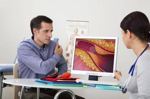 cholesterol testing market