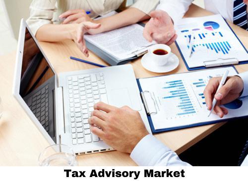 2019-2026 Global Tax Advisory Market Set to Expand Massively