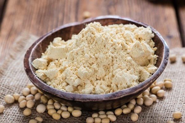 Modified Soya Flour