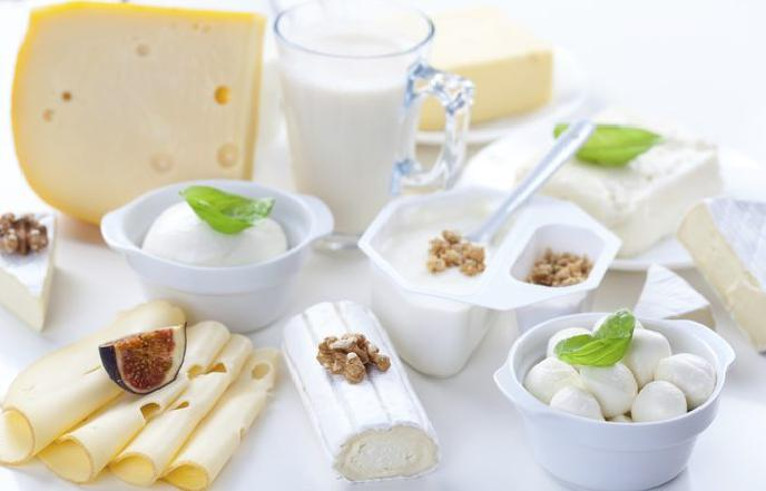 Fermented Dairy Ingredients Market