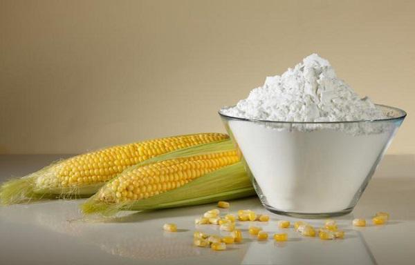 Modified Flour