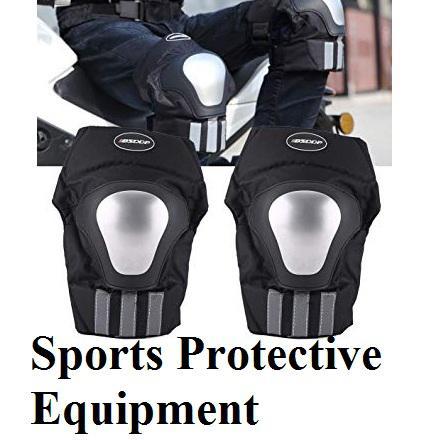 Sports Protective Equipment Market