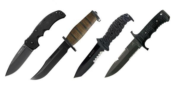 Tactical Knives Market