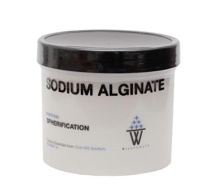 Sodium Alginate Market