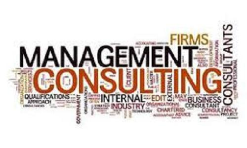 Management Consulting Services Market 2019-2023
