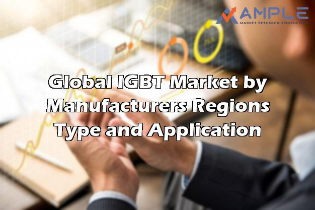 IGBT Market By Product Type, Influential Trends, Market