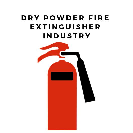 Dry powder fire extinguisher Industry In-depth Analysis To 2024
