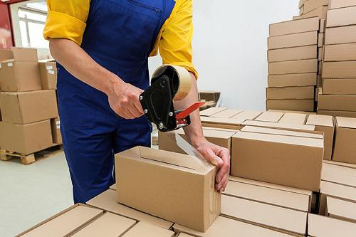Packaging and Protective Packaging Market