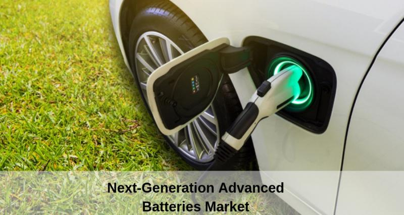 Global Next-Generation Advanced Batteries Market