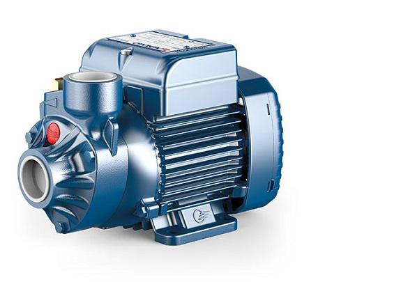 Below 30 Hp Centrifugal Water Pump