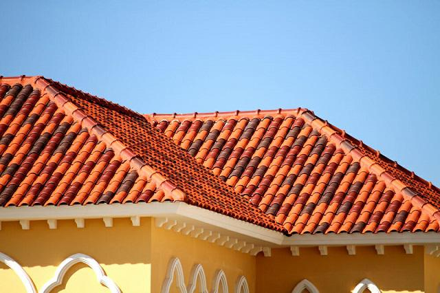 Clay Roof Tiles Market
