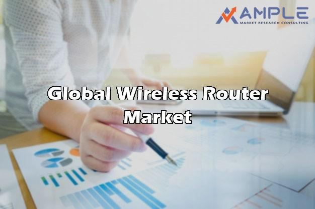 Wireless Router Market By Product Type, Influential Trends,
