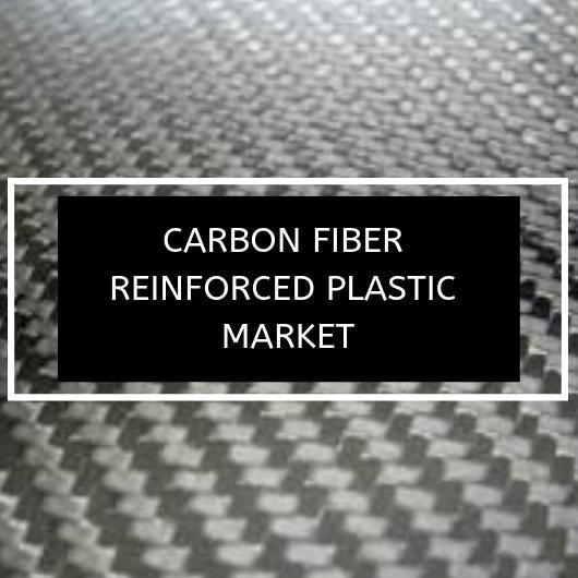 Global Carbon Fiber Reinforced Plastic Market Trends Forecast