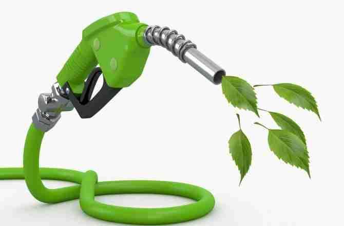 Bio Fuels Market