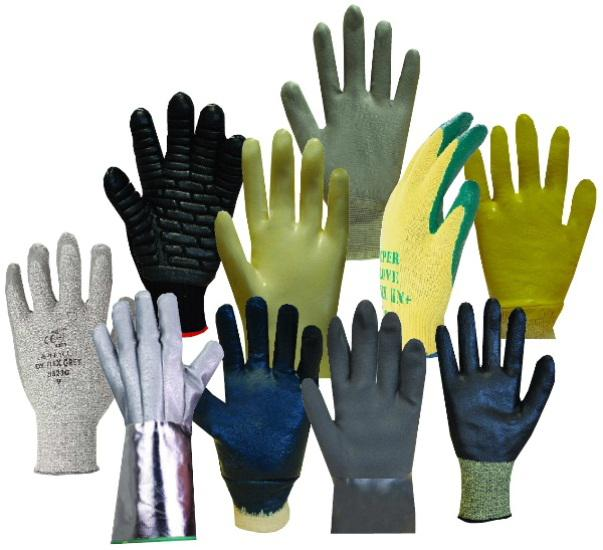 North America Personal Protective Equipment (PPE) Gloves Market