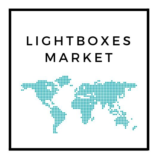 Know what's Driving the Lightboxes market by 2025 an Overview