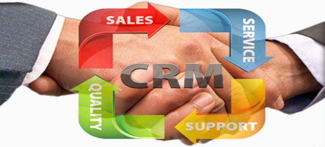 CRM Software Market is Expected to grow at a Mammoth CAGR of XX.X%