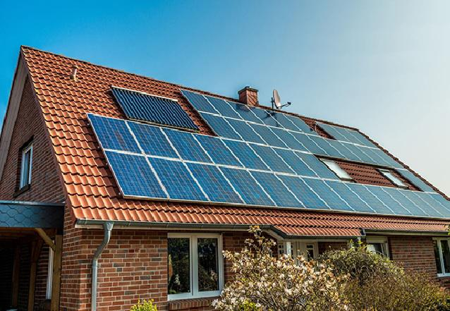 Solar Energy Market is Likely to Witness huge Growth - Key Players are Indosolar , Tata Power, Solar Systems, Euro Multivision, Bh