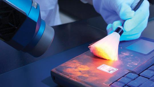 Forensic Technologies Market