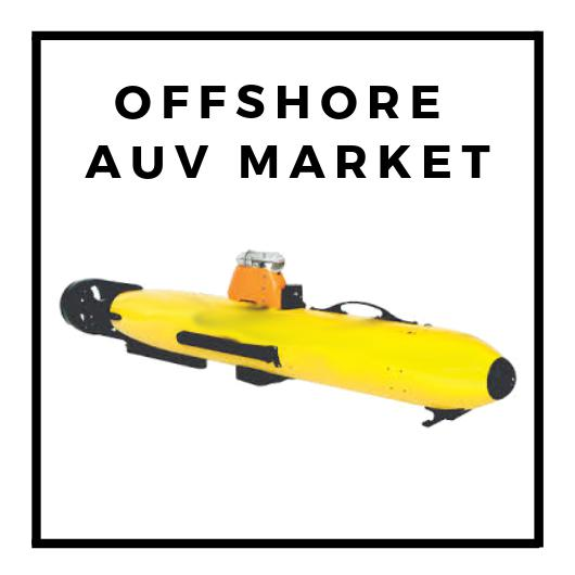 Offshore AUV Market Trends Forecast Analysis by Manufactures,