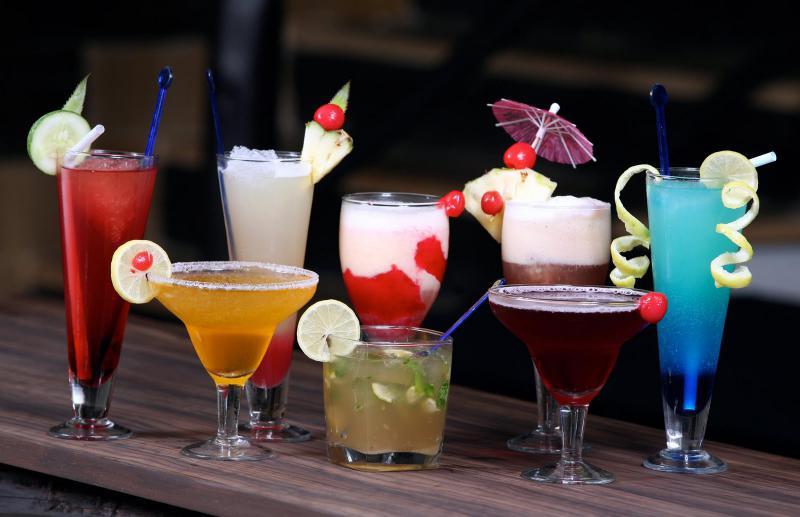 Cocktail Market