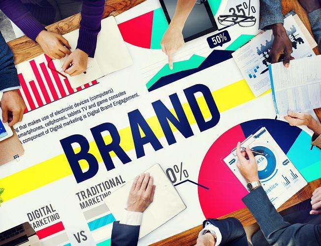 Corporate Branding Strategy Market