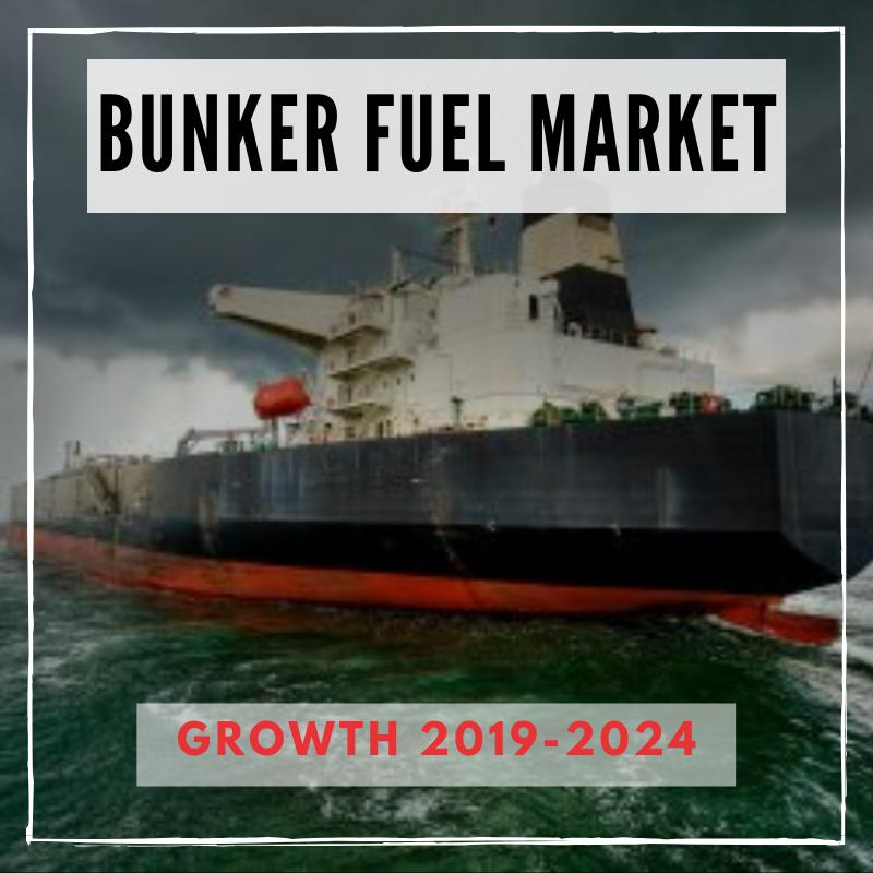Bunker Fuel Market Growth Factors By 2024 : Exxon Mobil, World