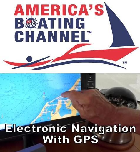 Elecgtronic Navigation with GPS