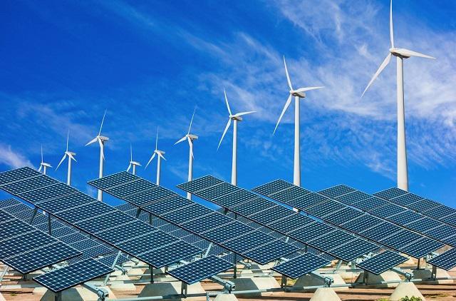 Distributed Energy Generation Deg