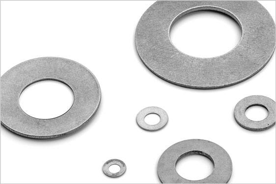 Lee Spring offers ex-stock Belleville spring washers in 300 series stainless steel