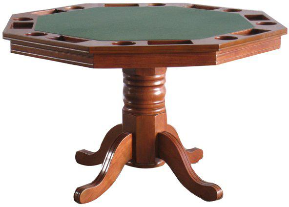 Octagon Shaped Tables