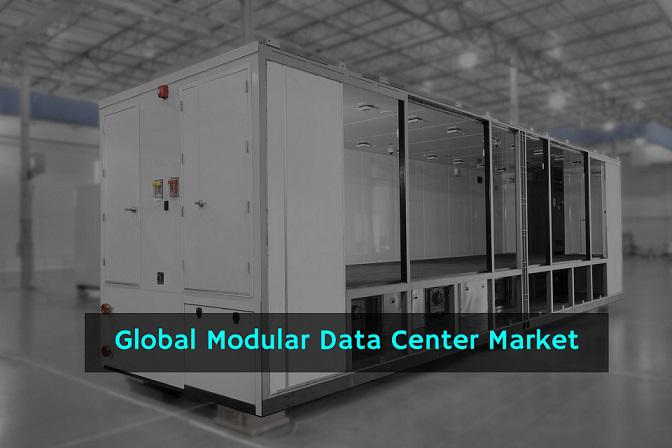 Modular Data Center Market Strategic Business Assessment, New