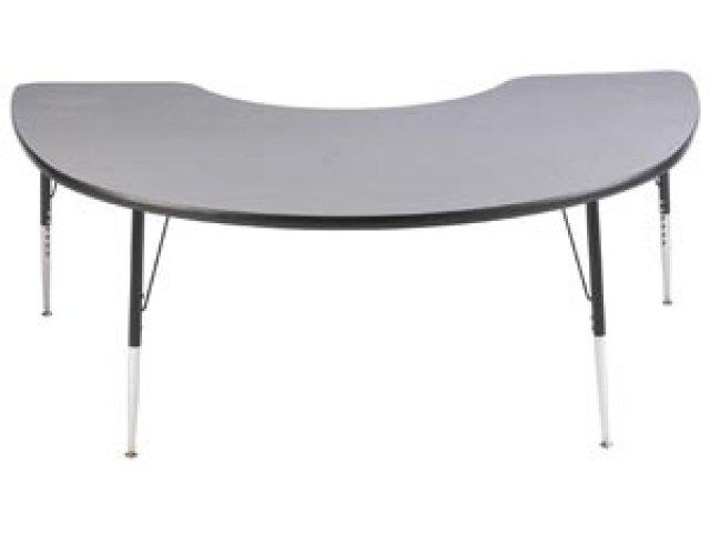 Kidney Shaped Tables