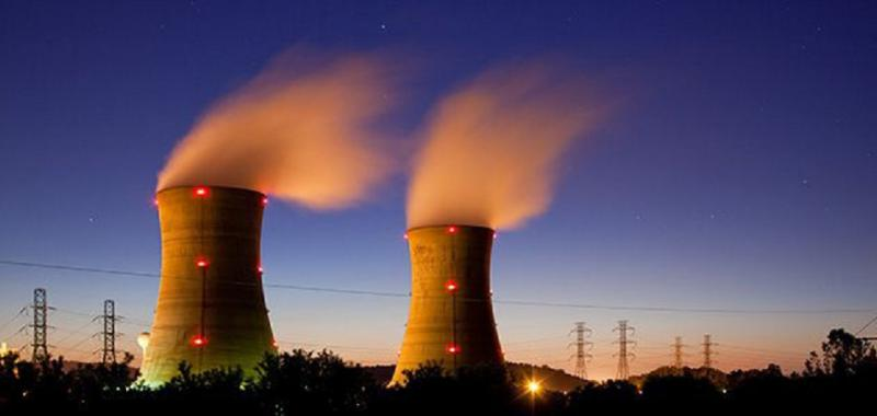 Nuclear Energy Market