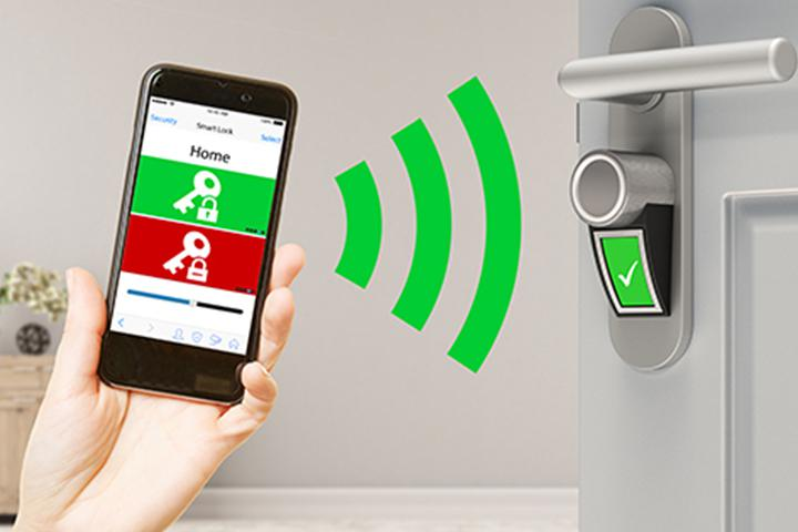 Smart Locks Market to 2023 with Top Key Players Analysis Schlage,