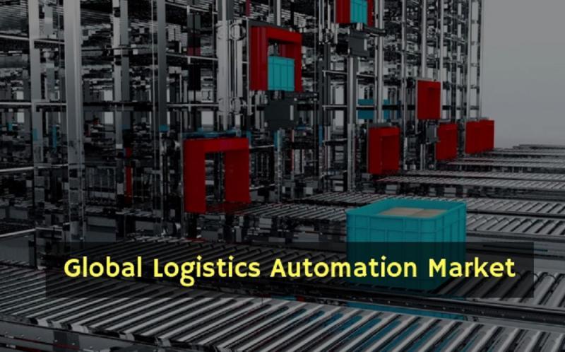 Logistics Automation Market Competitive Strategies,
