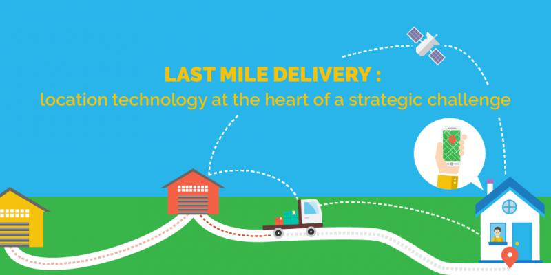 Last Mile Delivery Market - 2025: Extensive Analysis of Key