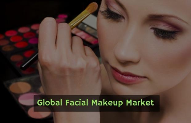 """New Study On """"Facial Makeup Market"""" Followed By Top Company"""