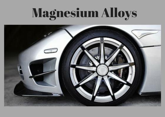 Magnesium Alloys Market worth 2.37 Billion USD by 2023