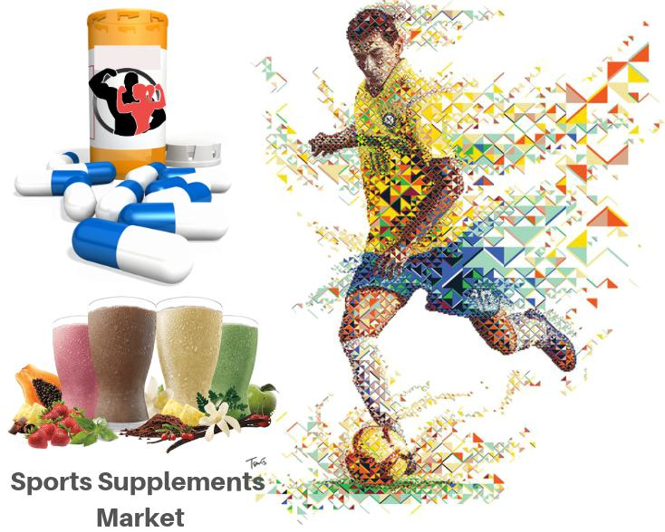 Brief Analysis on Sports Supplements Market with Top Global Key