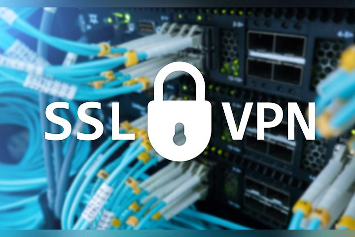 SSL VPN Market is Escalating at a CAGR of 7.5% by 2023, Report