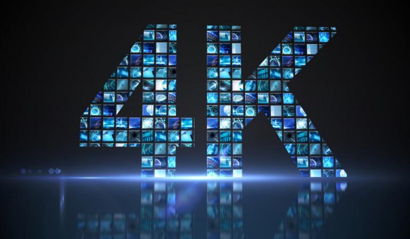 4K Technology