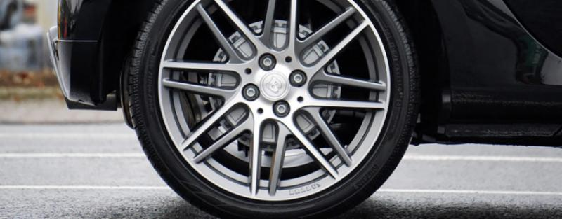 Low Rolling Resistance Tires Market