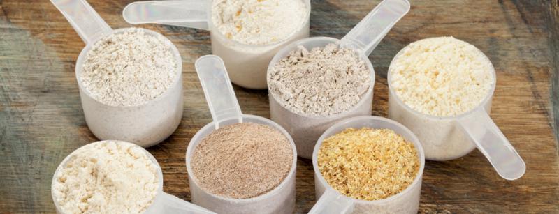 Gluten Free Flour Market